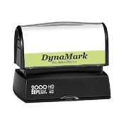 DynaMark Pre-inked Stamps